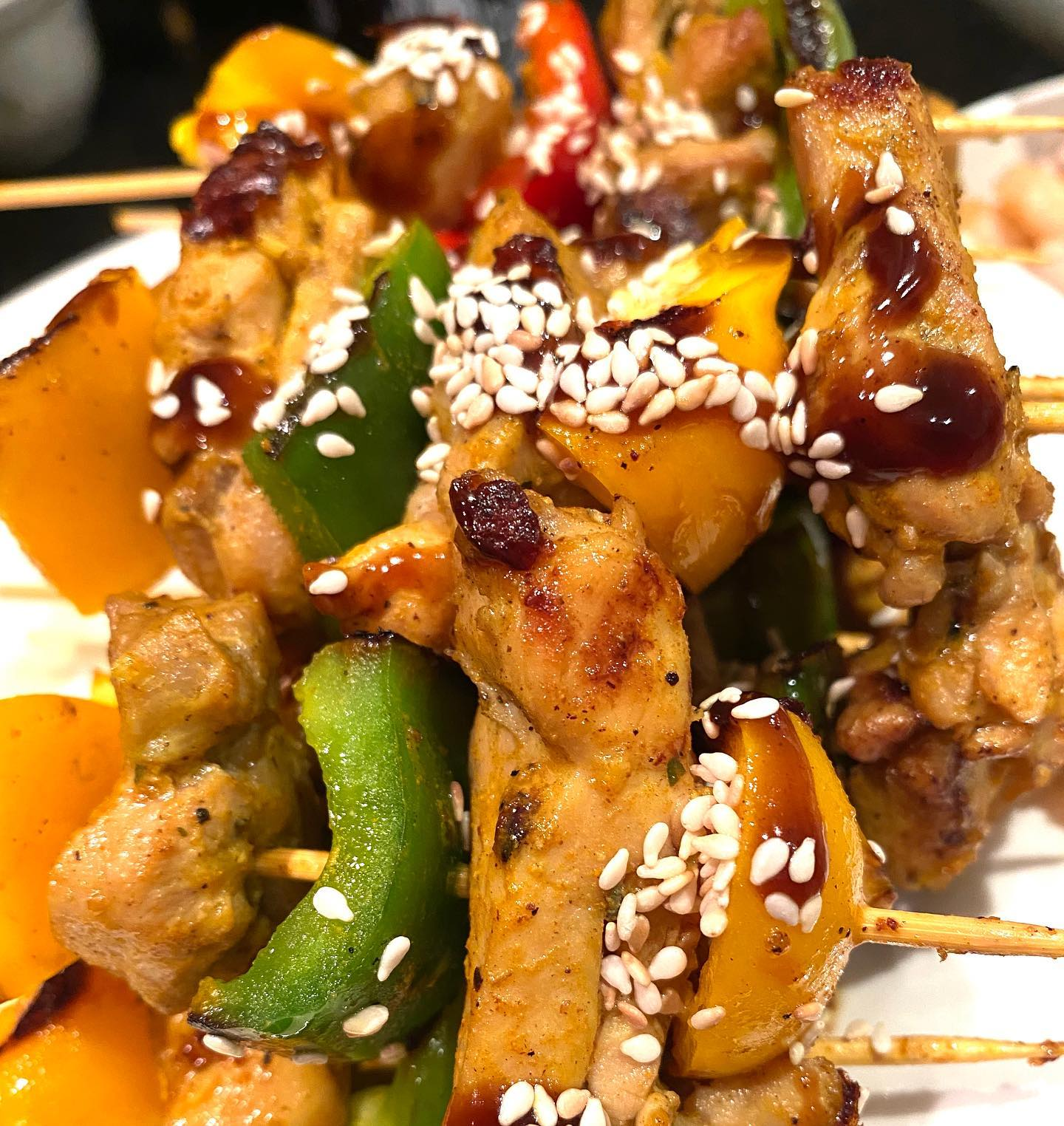 BBQ & Deep Fried Dishes